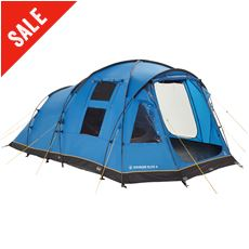 Voyager Elite 4 Family Tent
