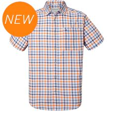 Men's Holbrook Short-Sleeved Shirt