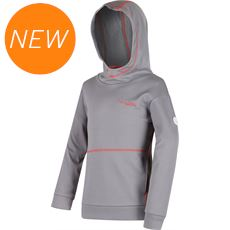 Kids' Kalanie Hooded Fleece