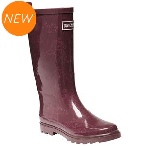 Women's Lady Fairweather Welly