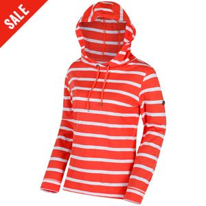Women's Modesta Hooded Top