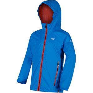 Kids' Allcrest III Waterproof Hooded Jacket