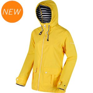 Women's Bayeur II Waterproof Jacket