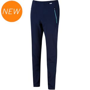 Women's Pentre Stretch Trousers