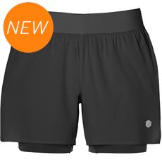 Women's 2-in-1 5.5 Inch Shorts