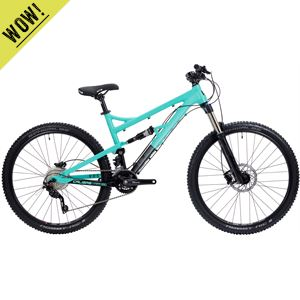 Bossnut Ladies V2 Mountain Bike