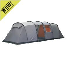 Santiago 800XL 8 Person Tent