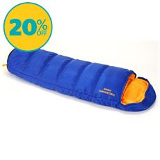 Spirit Convertible Sleeping Bag