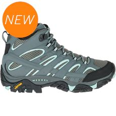 Women's MOAB II Mid GTX Walking Boots