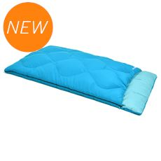 Comfort Double Sleeping Bag