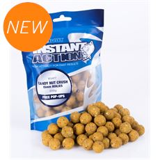 Candy Nut Crush Boilies 15mm 200g