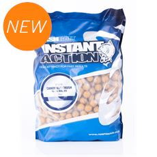 Candy Nut Crush Boilies 15mm 2.5kg