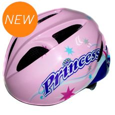 Kids' Princess Helmet