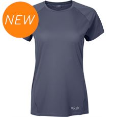 Women's Force SS Tee