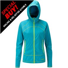 Women's Lunar Jacket