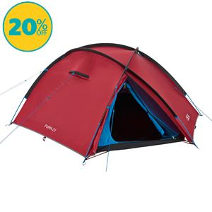 Puma 2.1 Backpacking Tent