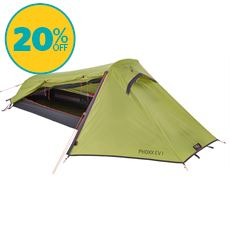 Phoxx EV 1 Backpacking Tent