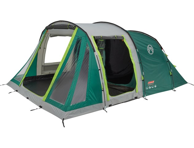 Coleman Mosedale 5 Tent  sc 1 st  Tents | C&ing Equipment | Outdoor Clothing - GO Outdoors : coleman rosewood tent - memphite.com