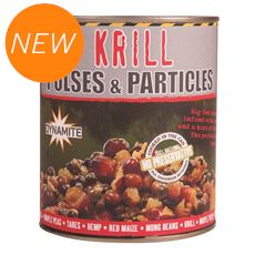 Frenzied Naked Pulses & Particles 700g Tin