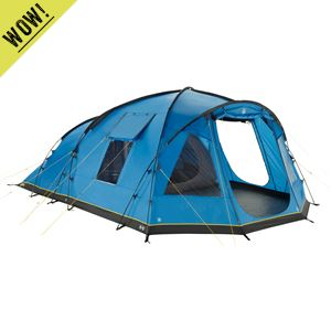 Voyager Eclipse 6 Family 6 Person Tent