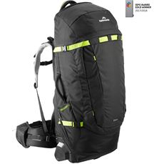 Terrane Adapt 70L Pack with World-First Wheel Technology