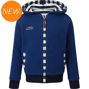 Youth Dayton Reversible Fleece (14 years)