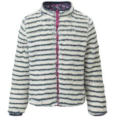 Kids' Dotty Reversible Fleece