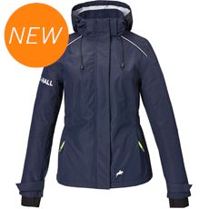 Larkin Women's Waterproof Jacket