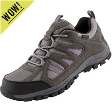 Winhill II WP Women's Walking Shoes