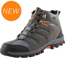 Kinder II WP Men's Walking Boots
