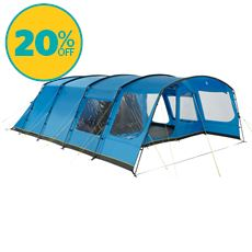 Oasis Eclipse 8 Family Tent