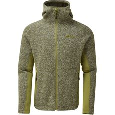 Men's Atlas Textured Fleece