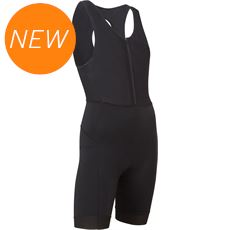 Candence Women's Bib Short