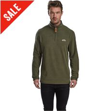 Men's Garve Half-Zip Fleece