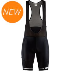 Men's Rise Bib Shorts