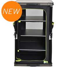 Compac III 5-Shelf Cupboard