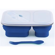 Folding Lunch Box Set