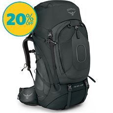 Xenith 105 L Backpack