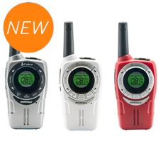 Cobra Walkie Talkies Triple