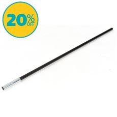 Fibreglass Pole Section (12.7mm)