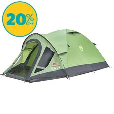 Kentmere 3 Plus Tent