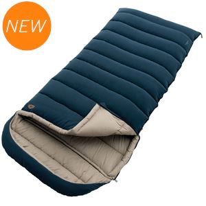 The Coulee II Sleeping Bag