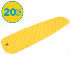 Traverse IMX Sleeping Mat