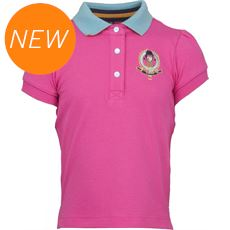 Kids' Kizzie Polo Shirt