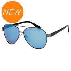 Napier Smoke Sunglasses