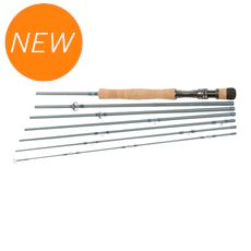 Agility 2 Exp Fly Rod 9ft 6wt