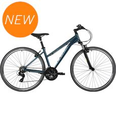 Peak Trail 2 FE Women's Hybrid Bike