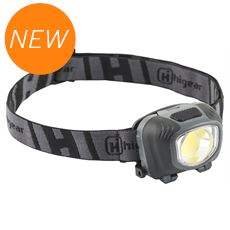 Evo 2 Cob Head Torch