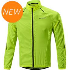 Women's Airstream Windproof Jacket