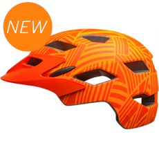 Sidetrack Kids' Bike Helmet